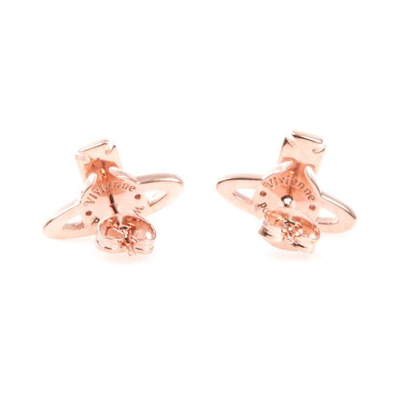 Vivienne Westwood Womens Pink Kate Earrings main image