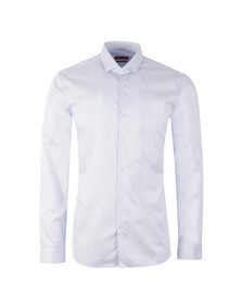 Hugo Mens Blue Erondo Shirt