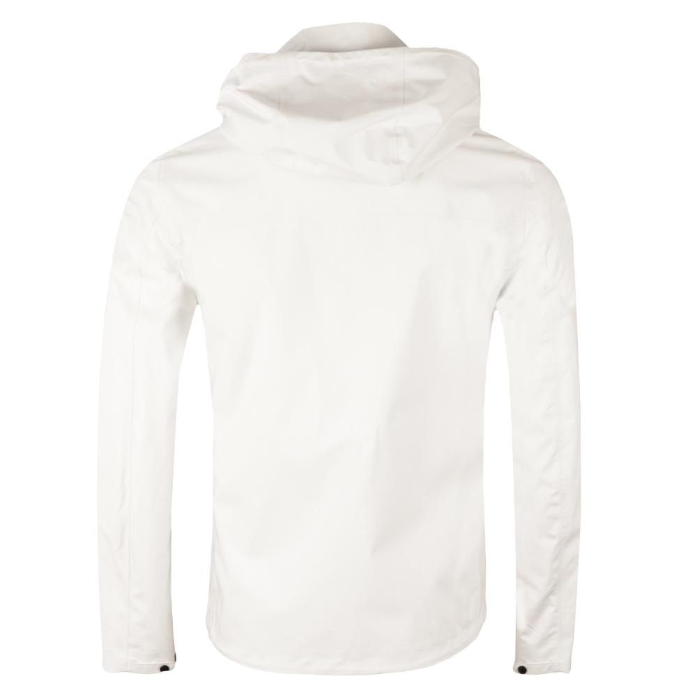 Lightweight Waterproof Hooded Jacket main image