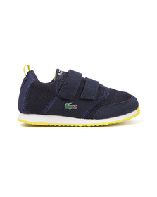 Lacoste Sport Boys Multicoloured Light 117 Trainer