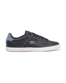 Lacoste Sport Mens Blue Fairlead 316 Trainers