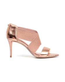 Ted Baker Womens Pink Leniya Shoe