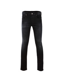G-Star Mens Blue Siro Stretch Jean