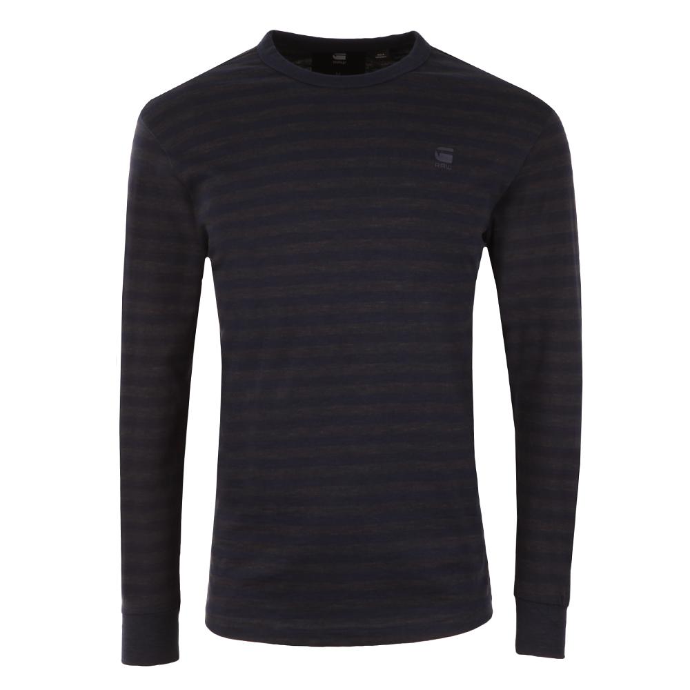 Phaen Stripe LS T-Shirt main image