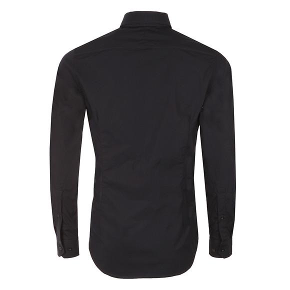 G-Star Mens Blue L/S Core Shirt main image