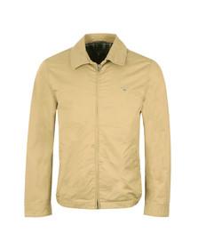 Gant Mens Beige The Windcheater Jacket
