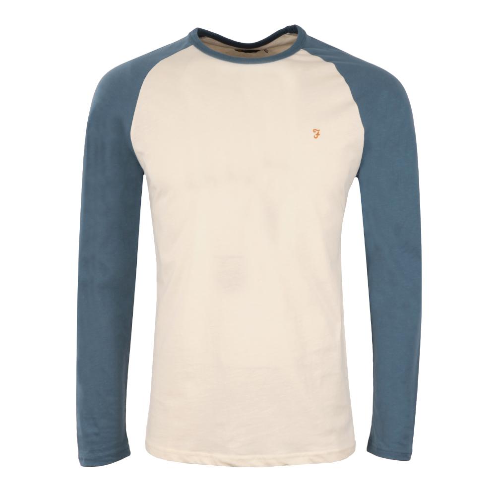 Zemlack Raglan T-Shirt main image