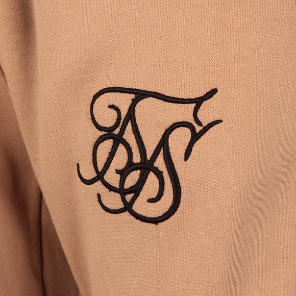 Sik Silk Mens Beige Standard Skinny Jogger main image