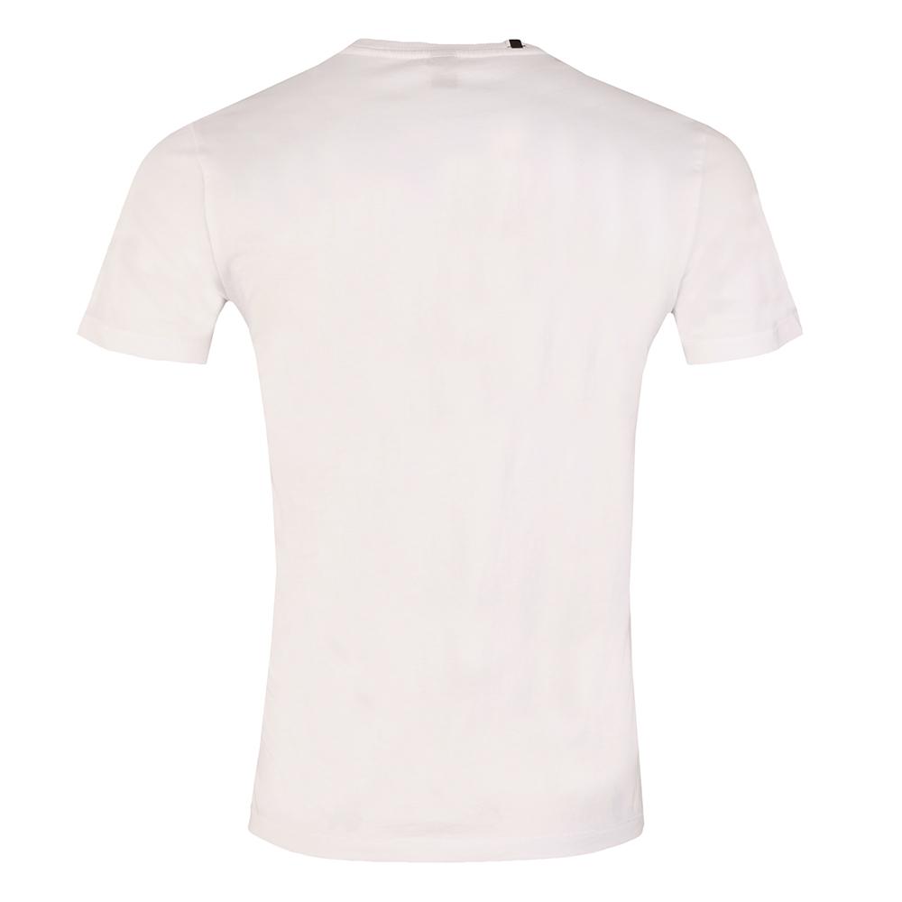 Printed T-Shirt main image