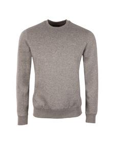 Armani Jeans Mens Grey 8N6M19 Crew Neck Sweatshirt