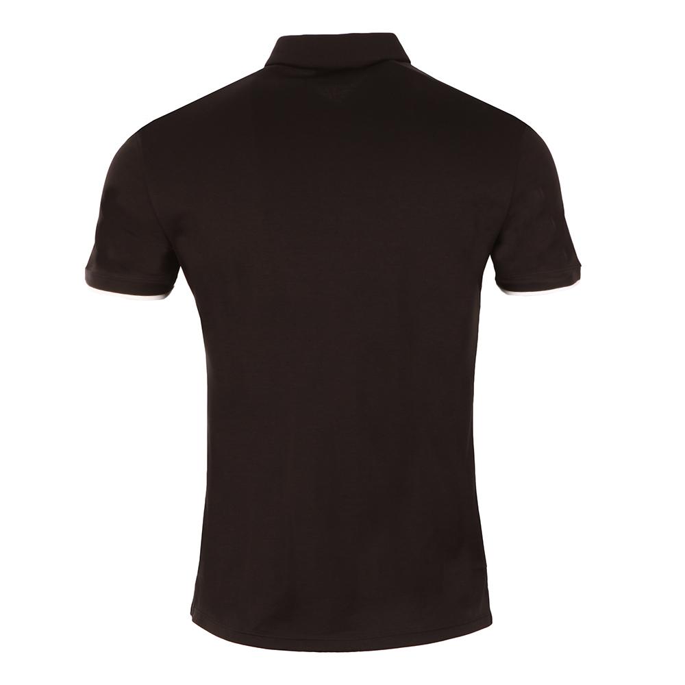 Small Logo Jersey Polo Shirt main image