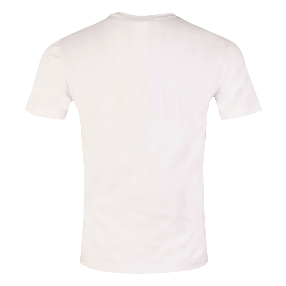 Small Shield Logo T Shirt main image