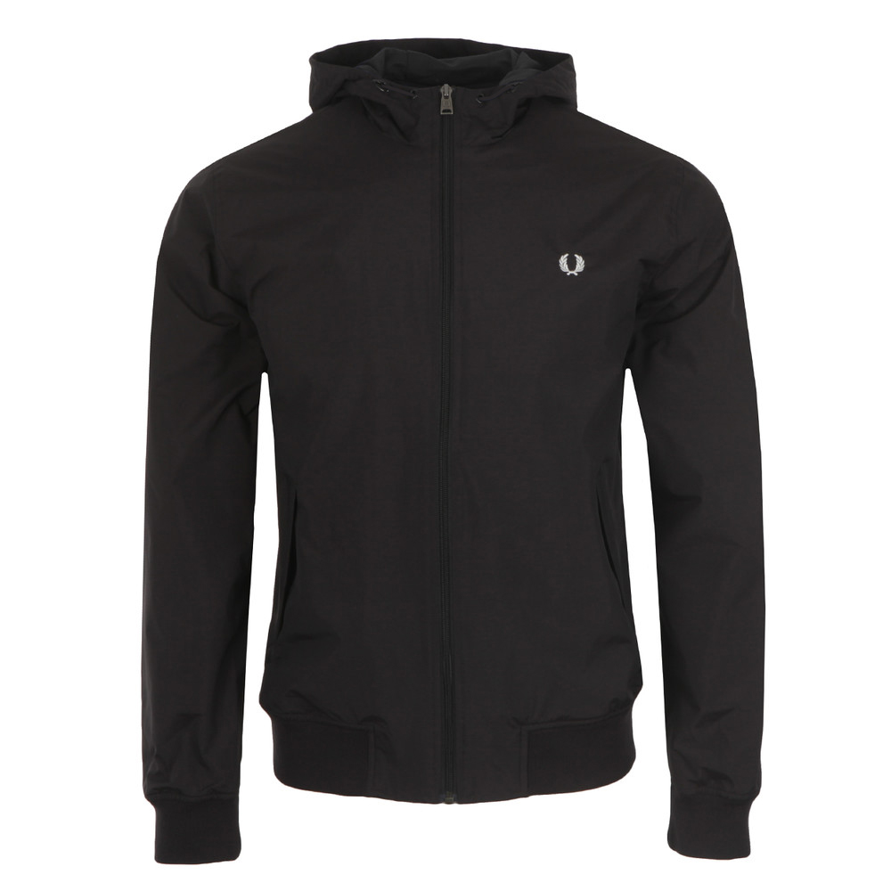 Hooded Brentham Jacket main image