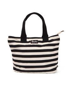 Superdry Womens Multicoloured Summer Time Tote Bag