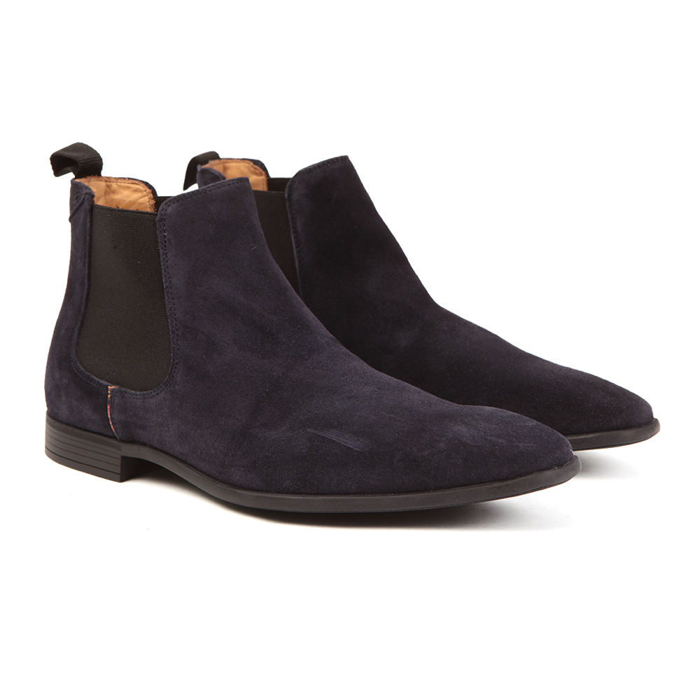 10d6c3802015 PS Paul Smith Falconer Suede Boot