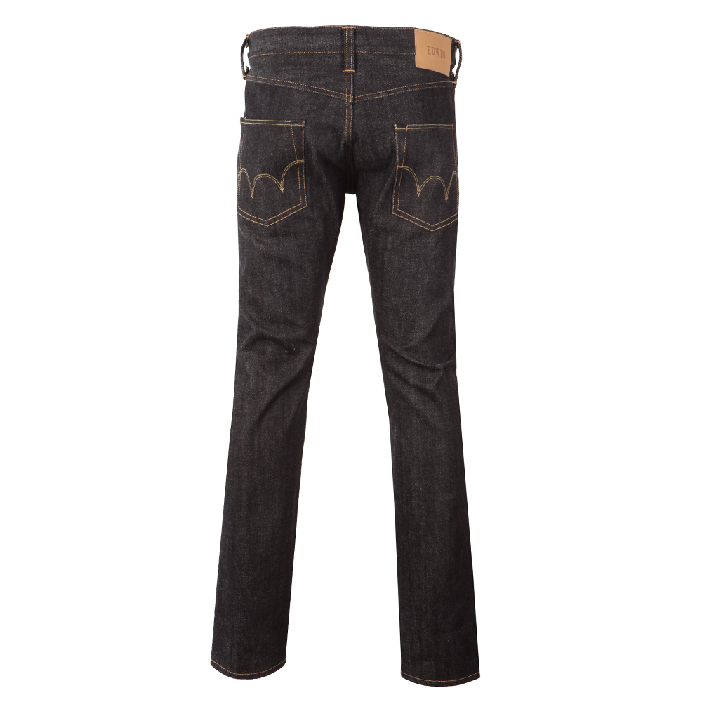 ED-55 Relaxed Tapered Jean main image
