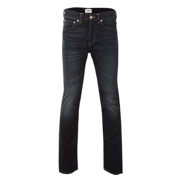Edwin Mens Blue ED-80 Slim Jean main image