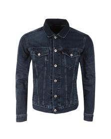 Edwin Mens Blue High Road Denim Jacket