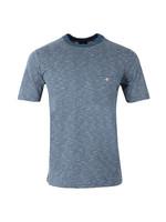 Stripe Pocket T Shirt