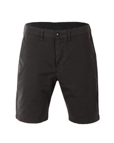 Paul Smith Mens Grey Standard Fit Chino Short