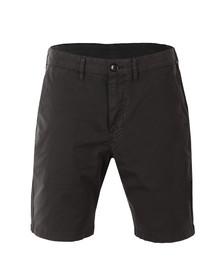 Paul Smith Mens Grey Standard Fit Chino Short