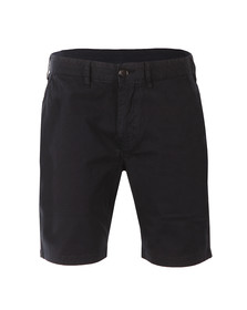Paul Smith Mens Blue Standard Fit Chino Short