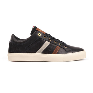 Monza Uomo Low Trainer