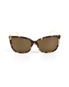 Kate Spade Womens Brown Kasie Sunglasses