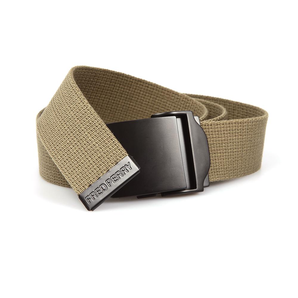 Solid Webbing Belt main image