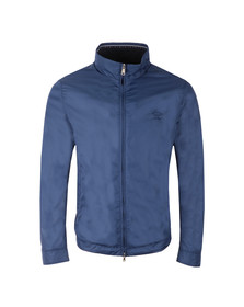 Paul & Shark Mens Blue Lightweight Blouson
