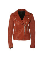 Marvingt Leather Blouson
