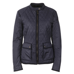 Randall Quilted Jacket