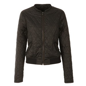 Cassell Quilted Jacket