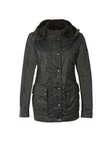 Belstaff Womens Blue Tourmaster 3.0 Jacket