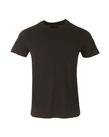 Belstaff Mens Black Thom T Shirt