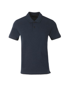 Belstaff Mens Blue Granard Polo Shirt