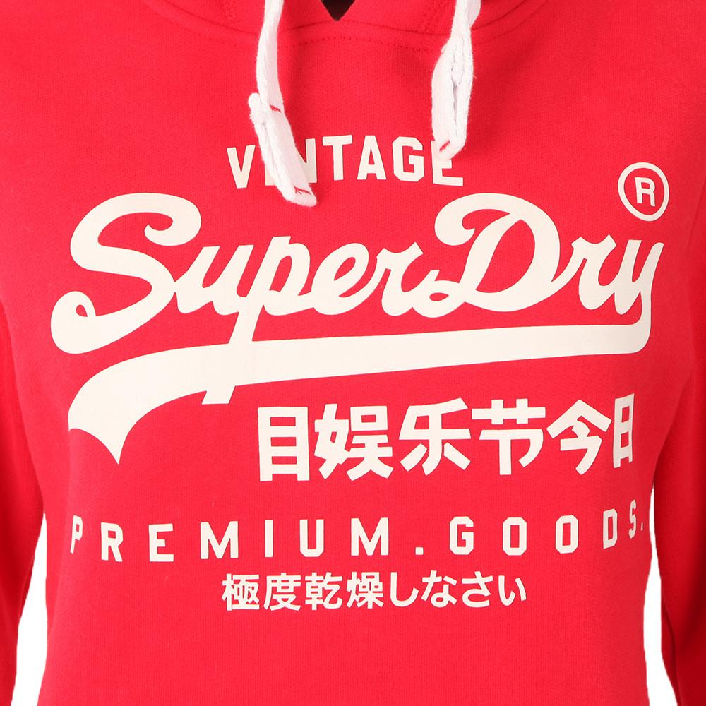 Premium Goods Entry Hoody main image