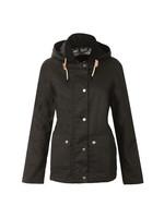 Rief Wax Jacket