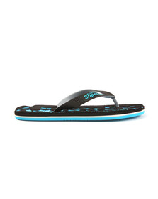 Superdry Mens Multicoloured Scuba Flip Flop