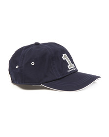 Hackett Mens Blue Numbersl Cap