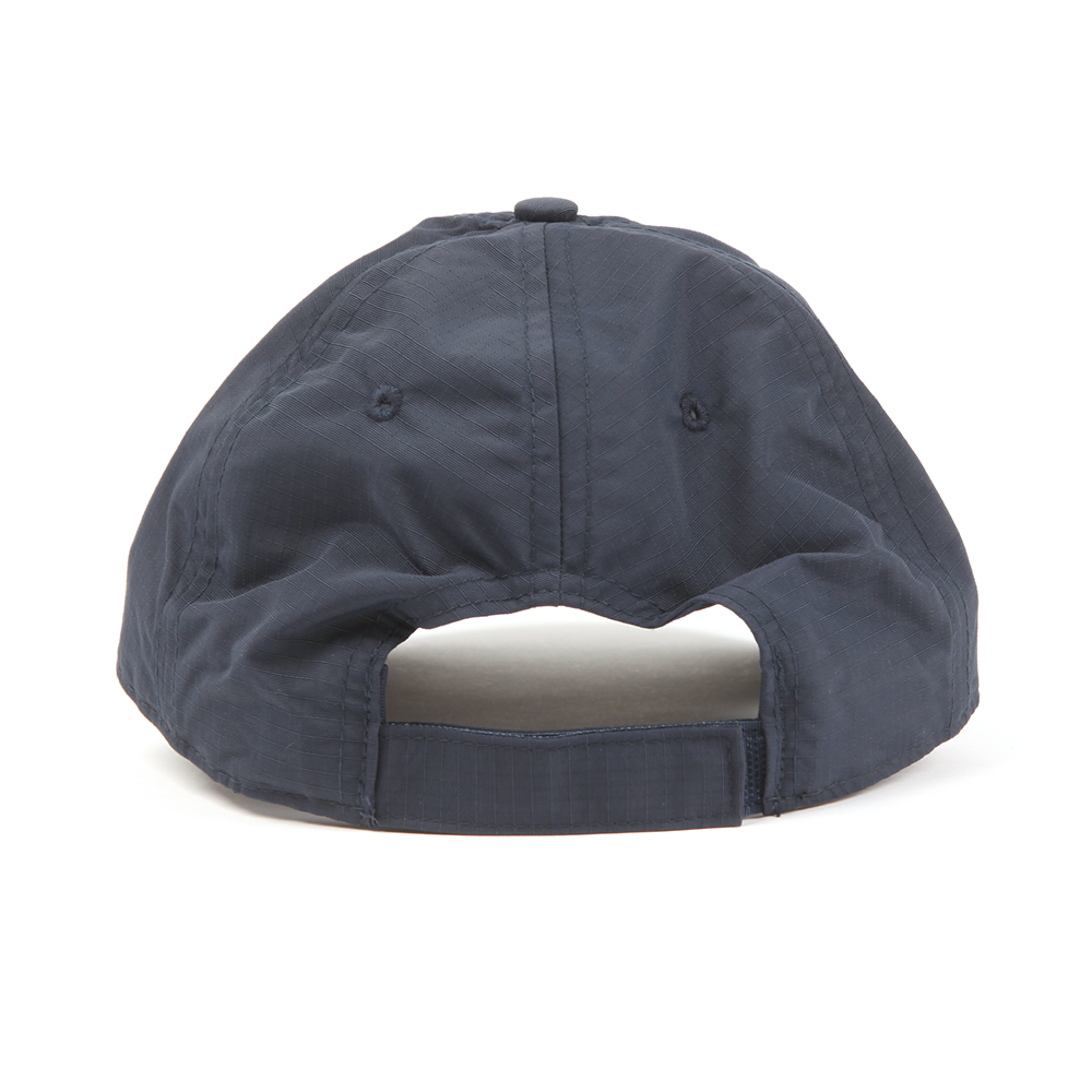 Nylon Curved Visor Cap main image