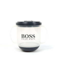 Boss Boys Blue Twin Handle Cup
