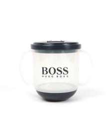 Boss Boys Blue Twin Handle Cup