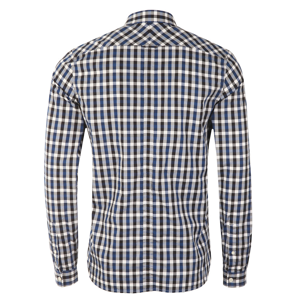 L/S Gingham Check Shirt main image