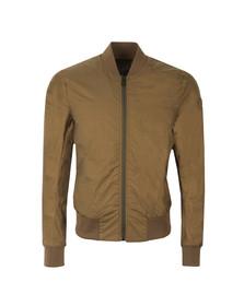 Paul Smith Mens Green Bomber Jacket