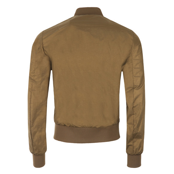 PS Paul Smith Mens Green Bomber Jacket main image