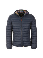 Pembrook Quilted Jacket