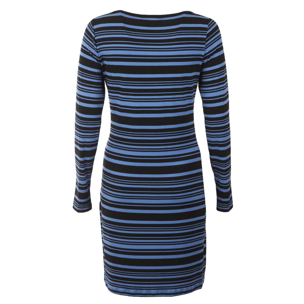 Adrennais Boatneck Dress main image
