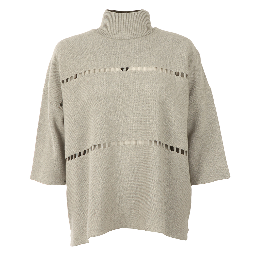 Milano Mozart High Neck Knit main image
