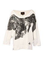 Eagle Batwing T Shirt